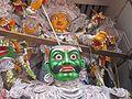 Janhikhai Gosani at Gosani Jatra, Puri (3).jpg