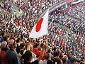 Japan supporters USA vs Japan 2015 WWC Final 2015-07-05(19517508241).jpg