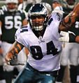 Jason Babin cropped- Jets-v-Eagles, Sep 2009 - 07.jpg