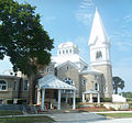 Jax FL Bethel Baptist Church sq pano02.jpg