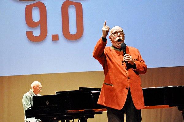 Photo Jean-Paul Rouland via Wikidata