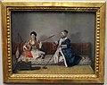 Jean-etienne liotard, m. levett e m.lle glavani in costume turco, 1740 ca..JPG