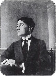 Jean Metzinger, photo published in 1913.jpg