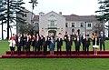 Jefa de Estado participa en la Fotografía Oficial junto a su gabinete ministerial (27082642171).jpg