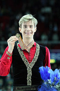Jeffrey BUTTLE 2008 World Championships – Men.jpg