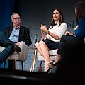 Jennifer Garner and John Foraker at the Fast Company Innovation Festival - 44972951114.jpg