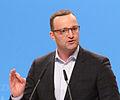 Jens Spahn CDU Parteitag 2014 by Olaf Kosinsky-17.jpg