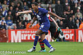 Jermaine Beckford Bohemians V Everton (18 of 51).jpg