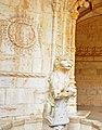 Jeronimos Monastery Cloisters, Belem, Portugal - panoramio (9).jpg