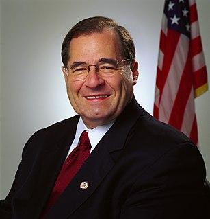 Jerry Nadler U.S. Representative from New York