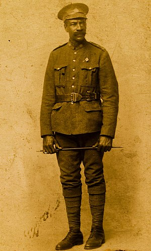 Jeremiah Jones - Image: Jerry Jones WW1 Photo