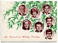 Jesse Unruh 1960s family christmas card.jpg