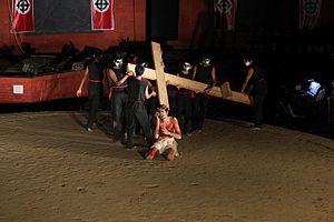 Jesus Christ Superstar - 2011 production of Jesus Christ Superstar at The Doon School, India