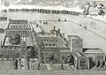 Jesus College, Cambridge by Loggan 1690 - sanders 6180.jpg