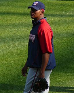 Jesús Colomé Dominican Republic baseball player