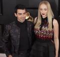 Joe Jonas & Sophie Turner Grammys 2020.png