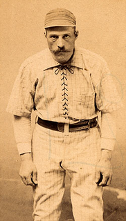 Joe Visner American baseball player