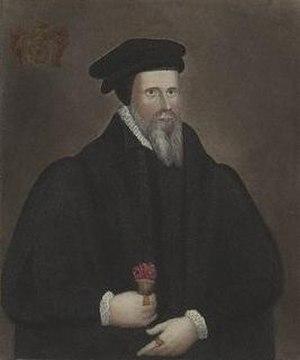 John Caius - Image: John Caius