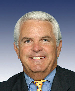 Arizona's 4th congressional district - Image: John Shadegg