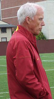John McKay Jr. American football wide receiver