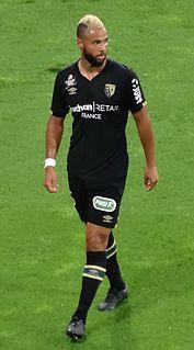 John Bostock English association football player