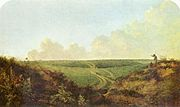 Mousehold Heath, Norwich, c. 1818-1820