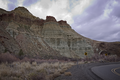 John Day Fossil Beds NM — Cathedral Rock — 001PNG.png
