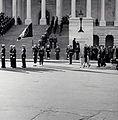 John F. Kennedy Lying in State November 24, 1963 (10965540576).jpg