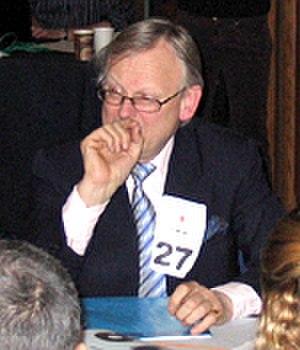 John Gummer - Image: John Gummer 2006 03 01
