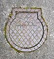 John Hector, Aberdeen drain cover.jpg