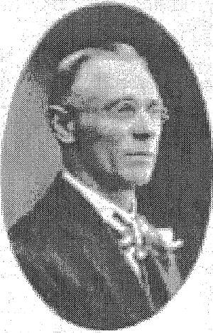 John Holman (politician) - Image: John Holman