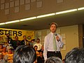 John Kerry at Oakland rally 2004 (6254150483).jpg