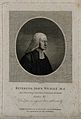 John Wesley. Line engraving by J. Fittler, 1791, after J. Ba Wellcome V0006241EL.jpg