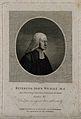 John Wesley. Line engraving by J. Fittler, 1791, after J. Ba Wellcome V0006241EL.jpg