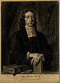 John Wesley. Mezzotint by J. Faber, junior, 1743, after J. W Wellcome V0006233.jpg