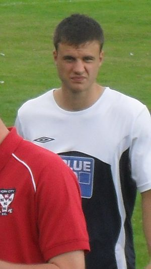 2011–12 Swindon Town F.C. season - Jonathan Smith scored his first goal for Swindon in the 2–0 home win against Southend United in September 2011.