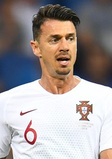 José Fonte Portuguese footballer