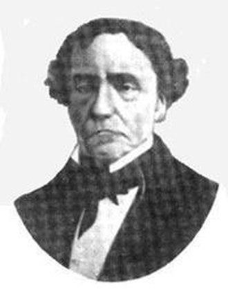 José Francisco Barrundia - José Francisco Barrundia