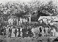 José Martí junto a miembros del Consejo de Kingston en una visita de propaganda, Jamaica, 1892.jpg