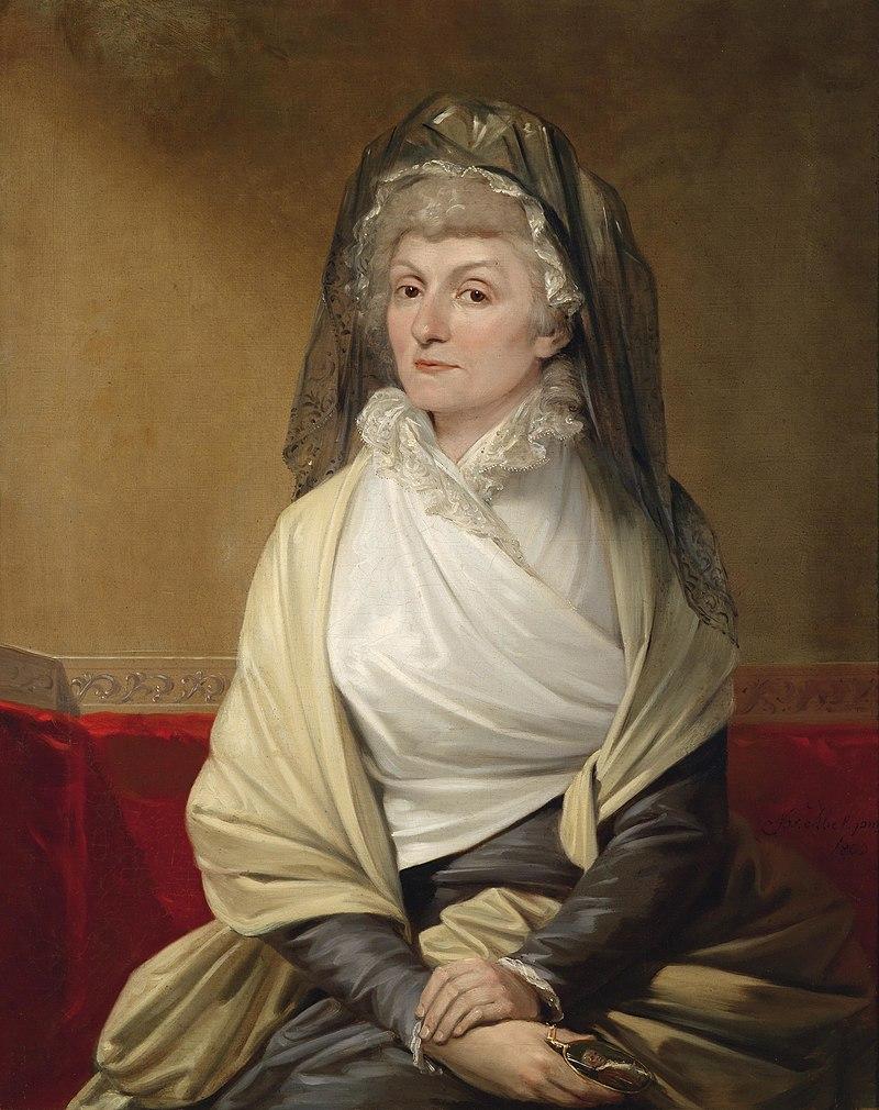 Josef Abel 1800 Bildnis einer Dame.jpg