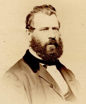 Joseph-Édouard Turcotte - Joseph-Édouard Turcotte