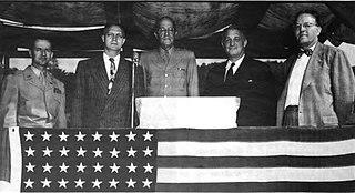 Joseph Cowles Mehaffey American military official