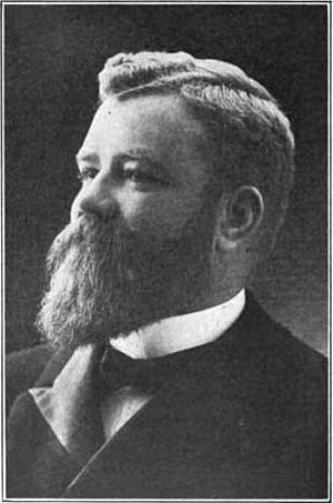 Joseph W. McMurrin - Image: Joseph W. Mc Murrin