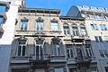 Jozef II Straat 50-52 rue Joseph II Brussels 2012-03.JPG