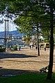 Juan-Les-Pins - Square Franck Jay Gould - View NW.jpg