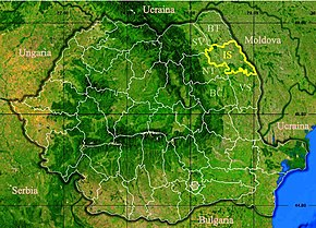 Județul Iași Wikipedia