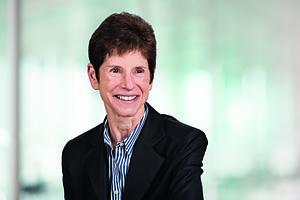 Judy Lewent - Judy Lewent in 2012