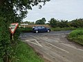 Junction of Cliffe Road and Houghton Lane - geograph.org.uk - 934275.jpg