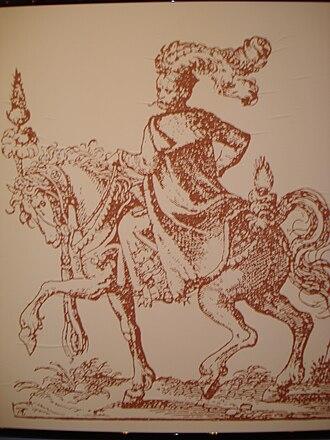 Juraj IV Zrinski - Juraj IV Zrinski (1549-1603)