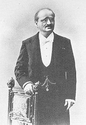 Ernesto Köhler - Image: Köhler, Ernesto